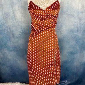 boohoo womens dress size 10 (M-L)